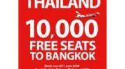 AirAsia Bangkok
